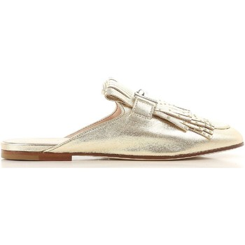 Sapatos Mulher Tamancos Tod's XXW79A0X590NPPG210 oro