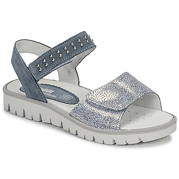 Sapatos Rapariga Sandálias Primigi 3391011 Azul