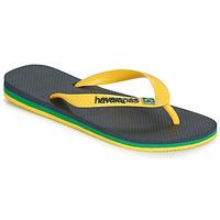 Sapatos Chinelos Havaianas BRASIL LAYERS Marinho