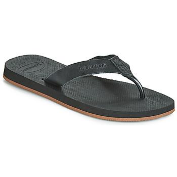 Sapatos Homem Chinelos Havaianas URBAN SPECIAL Preto