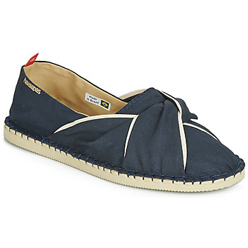 Sapatos Mulher Alpargatas Havaianas ORIGINE TWIST Marinho