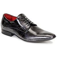 Sapatos Homem Sapatos Redskins TOUTAN Antracite