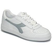 Sapatos Sapatilhas Diadora B ELITE Branco / Cinza