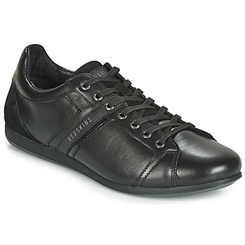 Sapatos Homem Sapatilhas Redskins WASEK II Preto