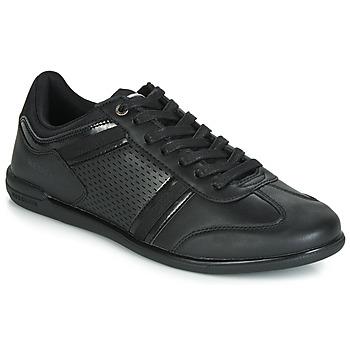 Sapatos Homem Sapatilhas Redskins ILLIC Preto