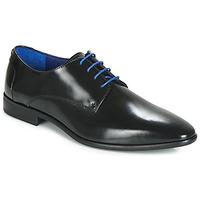 Sapatos Homem Sapatos Azzaro VALMI Preto