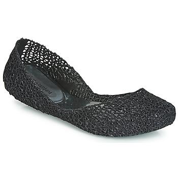 Sapatos Mulher Sabrinas Melissa CAMPANA PAPEL VII Preto