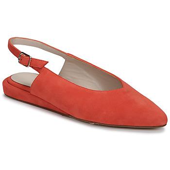 Sapatos Mulher Sabrinas Fericelli IKIRUA Vermelho