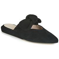 Sapatos Mulher Chinelos Fericelli JILONIE Preto