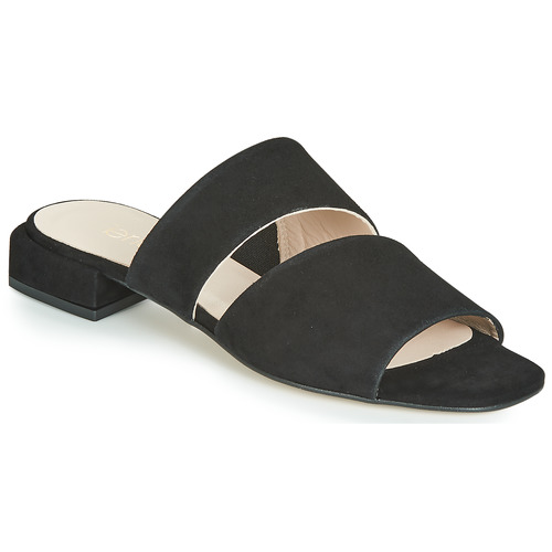 Sapatos Mulher Chinelos Fericelli JANETTE Preto
