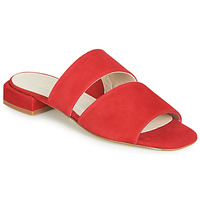 Sapatos Mulher Chinelos Fericelli JANETTE Vermelho