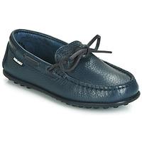 Sapatos Rapaz Mocassins Pablosky 125125 Azul