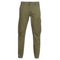 Textil Homem Calça com bolsos Jack & Jones JJIPAUL Cáqui