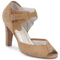 Sapatos Mulher Sandálias Mosquitos CILLIAN Castanho