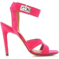 Sapatos Mulher Sandálias Givenchy BE300FE005 675 Fucsia