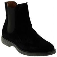 Sapatos Homem Botas baixas Docksteps
