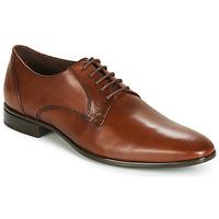 Sapatos Homem Sapatos Carlington EMRONED Conhaque