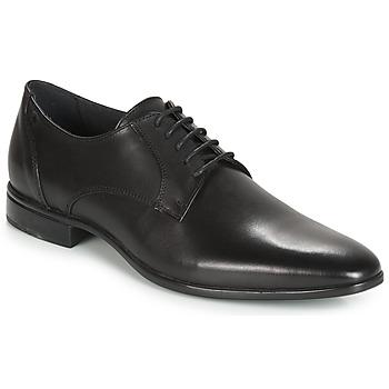 Sapatos Homem Sapatos Carlington EMRONED Preto