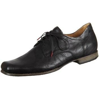 Sapatos Homem Sapatos Think 88869000 Preto