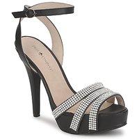 Sapatos Mulher Sandálias Friis & Company CORTNAY Preto