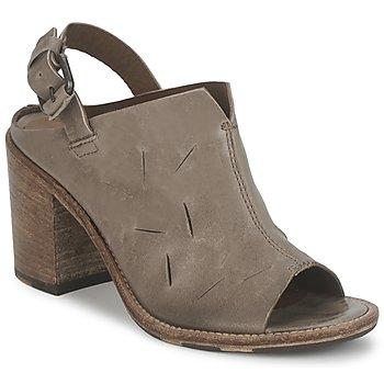 Sapatos Mulher Sandálias OXS SIROPLI Toupeira