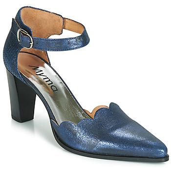 Sapatos Mulher Escarpim Myma GLORIA Marinho