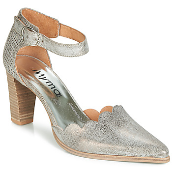Sapatos Mulher Escarpim Myma GLORIA Toupeira