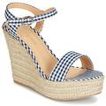 Sapatos Mulher Sandálias Moony Mood