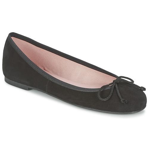 Sapatos Mulher Sabrinas Pretty Ballerinas ANGELIS Preto