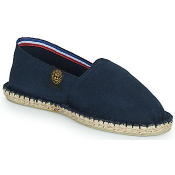 Sapatos Alpargatas Art of Soule UNI Marinho