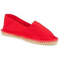 Sapatos Alpargatas Art of Soule UNI Vermelho