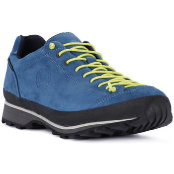 Sapatos Homem Sapatos de caminhada Lomer BIO NATURALE MTX Blu