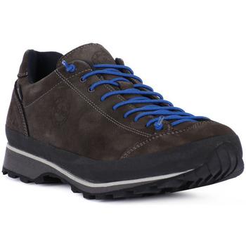 Sapatos Homem Sapatos de caminhada Lomer BIO NATURALE MTX Grigio