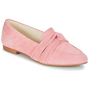 Sapatos Mulher Mocassins Vagabond ELIZA Rosa