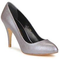 Sapatos Mulher Escarpim Gaspard Yurkievich E10-VAR6 Violeta / Metalizado