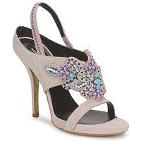 Sapatos Mulher Sandálias Gaspard Yurkievich T4 VAR6 Bege