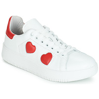 Sapatos Mulher Sapatilhas Yurban JIBOUILLE Branco