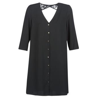 Textil Mulher Vestidos curtos Vero Moda VMRICKY Preto
