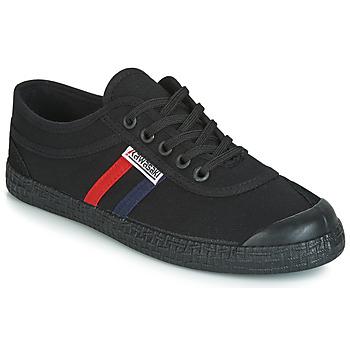 Sapatos Sapatilhas Kawasaki RETRO Preto