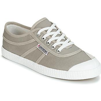 Sapatos Sapatilhas Kawasaki ORIGINAL Bege