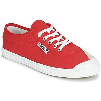 Sapatos Sapatilhas Kawasaki ORIGINAL Vermelho