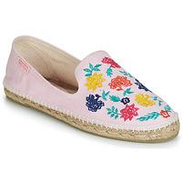 Sapatos Mulher Alpargatas Banana Moon IASMIN Bege