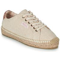 Sapatos Mulher Alpargatas Banana Moon PACEY Bege
