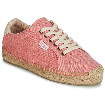 Sapatos Mulher Sapatilhas Banana Moon PACEY Rosa