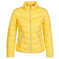Textil Mulher Quispos S.Oliver 04-899-61-5060-90G7 Amarelo