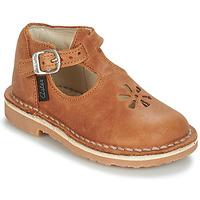 Sapatos Criança Sabrinas Aster BIMBO Conhaque