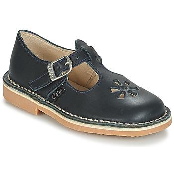 Sapatos Criança Sabrinas Aster DINGO Marinho