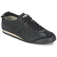 Sapatos Sapatilhas Onitsuka Tiger MEXICO 66 Preto