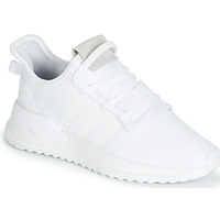 Sapatos Sapatilhas adidas Originals U_PATH RUN Branco