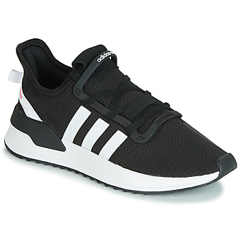 Sapatos Sapatilhas adidas Originals U_PATH RUN Preto